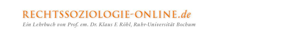 Rechtssoziologie-online